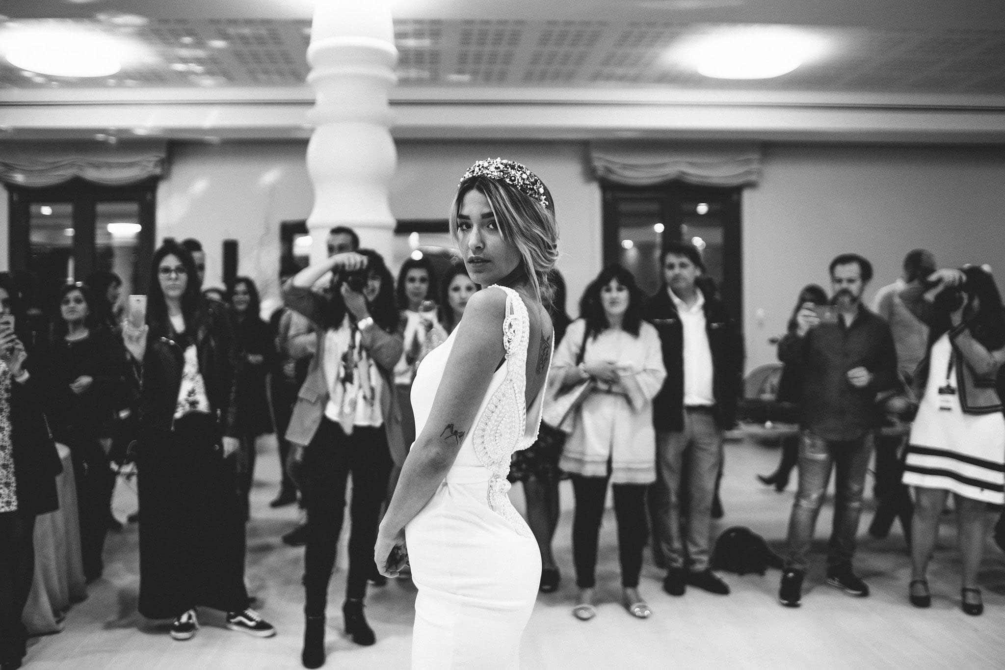 Eventos bodas empresas Bodega Laureatus